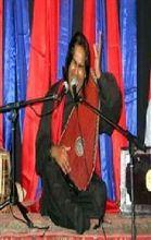Shafaqat Salamat Ali Khan