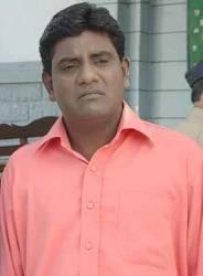 Tanuj Mahashabde