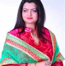 Tripti Shakya