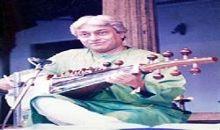 Ust. Amjad Ali Khan