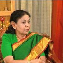 Jamuna Rani