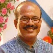Kishori Govind Mahabole