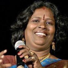 Kalaimamani Thanjai Chinnaponnu