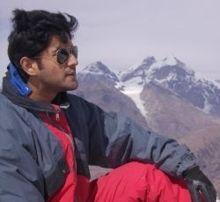 Mandhar Jadhav