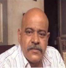 Sunil Ghodse