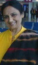 Vineeta Malik